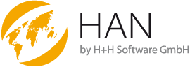 Logo Hidden Automatic Navigator firmy H+H Software GmbH