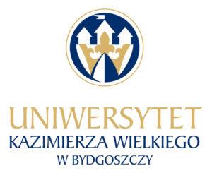Logo UKW w Bydgoszczy